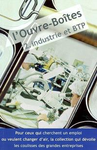 Industrie et BTP