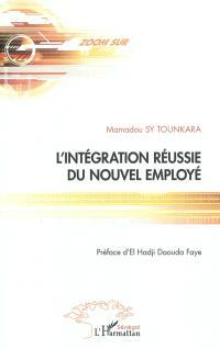 L'intégration réussie du nouvel employé