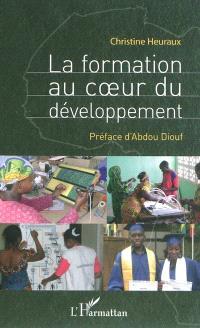 La formation au coeur du développement : réussir l'électrification rurale en Afrique subsaharienne