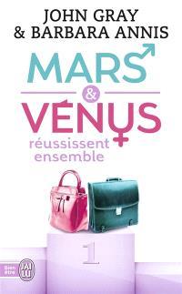 Mars et Vénus réussissent ensemble
