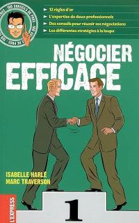 Négocier efficace