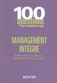 Management intégré