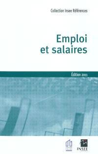 Emploi et salaires