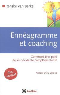 Ennéagramme et coaching : comment tirer parti de leur évidente complémentarité