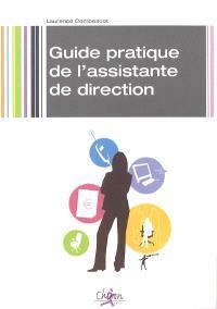 Guide pratique de l'assistante de direction