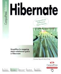 Hibernate : simplifiez le mapping objet relationnel grâce à Hibernate