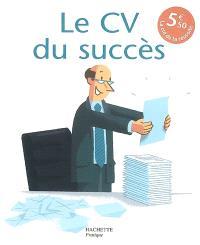 Le CV du succès