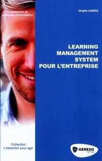 Learning management system pour l'entreprise