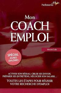 Mon coach emploi
