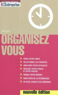 Organisez-vous
