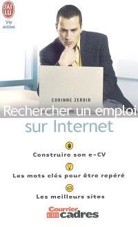 Rechercher un emploi sur Internet