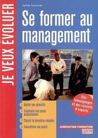Se former au management