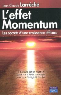 L'effet Momentum : les secrets d'une croissance efficace