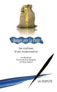 Bougez avec La Poste : les coulisses d'une modernisation