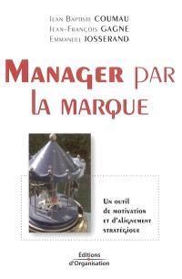 Manager par la marque : un outil de motivation et d'alignement stratégique