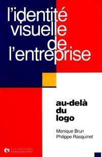 L'identité visuelle de l'entreprise : au-delà du logo