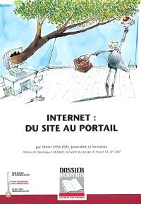 Internet : du site au portail