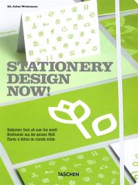 Stationery design now !