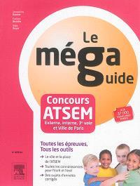 Concours ATSEM, épreuves écrites et orale : le méga guide