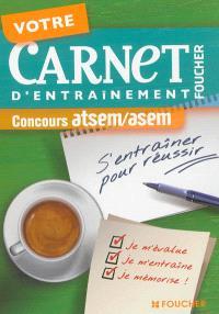 Concours ATSEM-ASEM