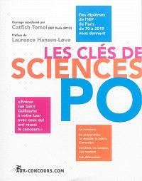 Des diplômés de l'IEP de Paris de 70 à 2019 vous donnent les clés de Sciences-Po