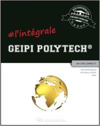 Geipi Polytech : l'intégrale