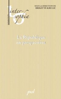 La République en perspectives