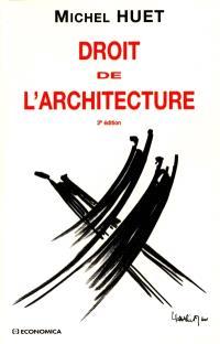 Droit de l'architecture