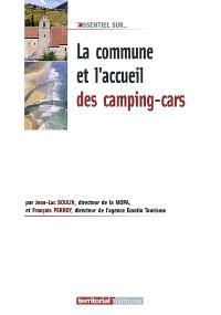 La commune et l'accueil des camping-cars