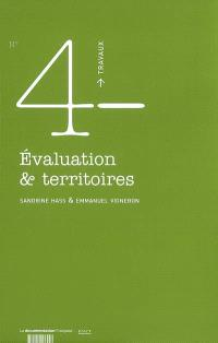 Evaluation & territoires