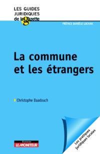 La commune et les étrangers