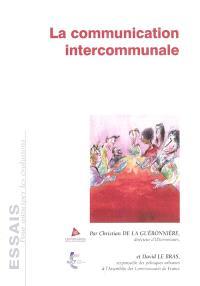 La communication intercommunale : quels enjeux à l'heure de la réforme territoriale ?