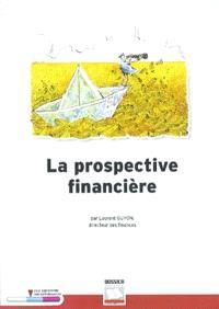 La prospective financière