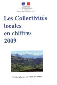 Les collectivités locales en chiffres 2009