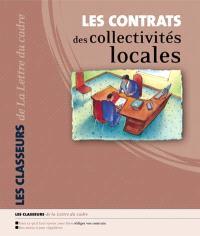 Les contrats des collectivités locales : conseils, typologie, modèles