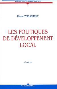 Les politiques de développement local