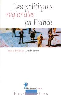 Les politiques régionales en France