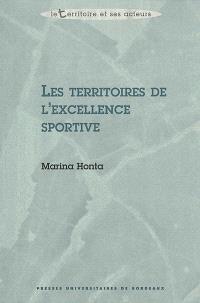 Les territoires de l'excellence sportive