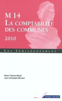 M14, la comptabilité des communes