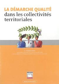 La démarche qualité dans les collectivités territoriales