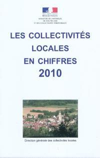 Les collectivités locales en chiffres : 2010