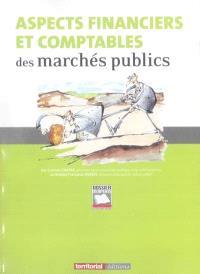 Aspects financiers et comptables des marchés publics
