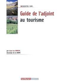 Guide de l'adjoint au tourisme
