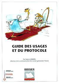 Guide des usages et du protocole