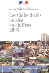 Les collectivités locales en chiffres, 2005