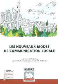 Les nouveaux modes de communication locale