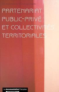 Partenariat public-privé et collectivités territoriales