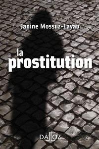 La prostitution