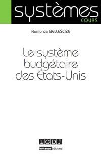 Le système budgétaire des Etats-Unis