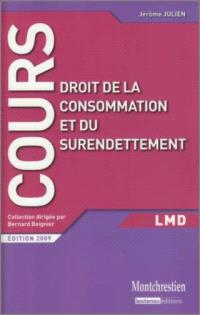 Droit de la consommation et du surendettement : LMD